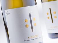 Deuce Brand Design by the Labelmaker
