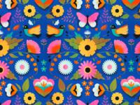 Pattern Fiesta