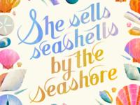 She Shells