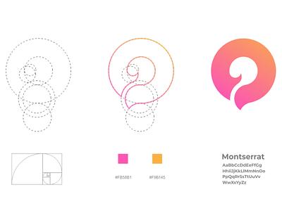 qoiro brand design logo logotype logodesign logo design lettering minimal corporate branding design illustration branding