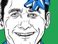 Paul Ryan Present