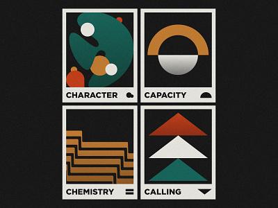 Building A Team icon lettering artist lettering branding minimal logo illustration graphicdesign graphic design