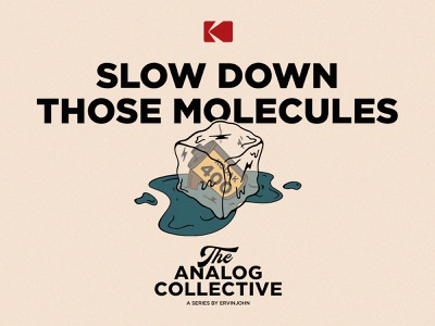Concept - Slow Down Those Molecules icon lettering artist lettering branding minimal logo illustration graphicdesign graphic design