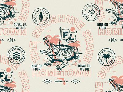 Hometown icon lettering artist lettering branding minimal logo illustration graphicdesign graphic design