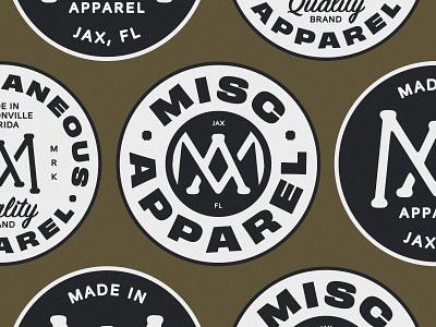 Misc. Apparel