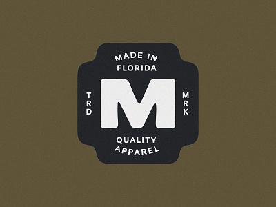 Misc. Apparel 2 icon lettering artist lettering minimal logo illustration graphicdesign graphic design branding