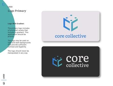 Core Collective Brand Guide