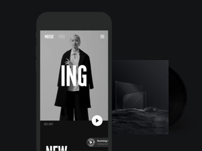 ING board - The new homepage of See Music