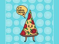 Delicius Pizza