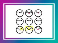 Emotions Emoji