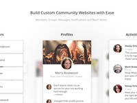 The ONE - Community Wordpress Theme