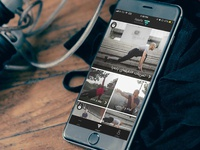 Pabepa iOS App - 7 Minute Workouts