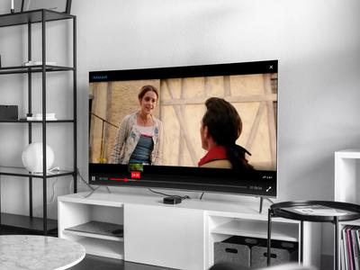 Namava(VOD Service) TV Player