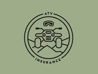 ATV Badge