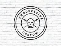 Progressive Custom