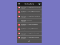 Dailyui 049 Notification