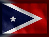 Little Rock Arkansas Proposed Flag Redesign