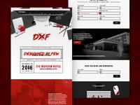 Designed By Few Website