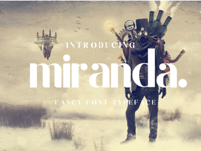 introduce miranda