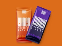 Epic Choco Packaging