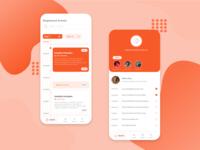 Design Conferencing Concept App