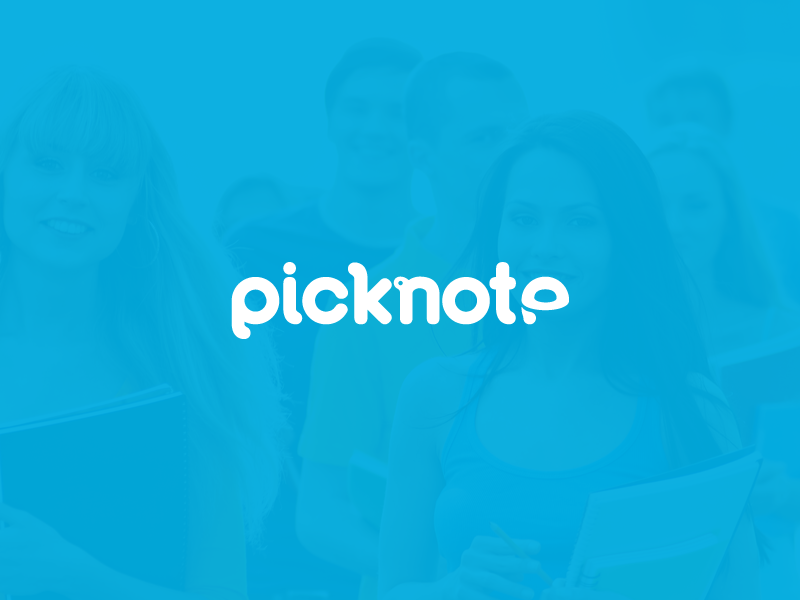 Picknote