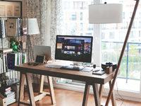 Home workspace2