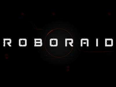 ROBORAID - main titles