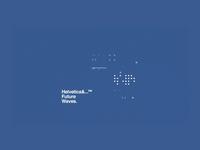 Helvetica&...™ Future Waves.