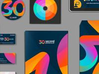 30secondpromos branding set