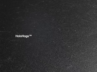 HoloHogs™