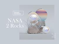 Surreal+Architects   2 Rocks