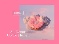 All Donuts Go To Heaven