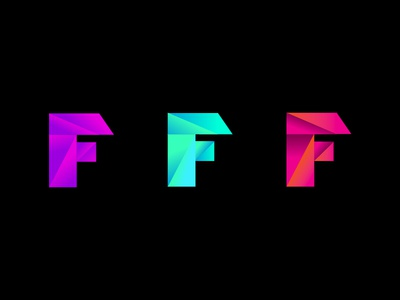 F logomark 2