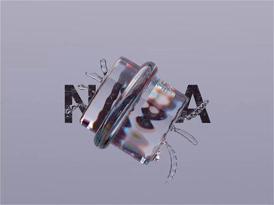 NASA redshift cinema 4d spacex houdini motion design motion endeavor nasa