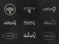 AtelierQ logo