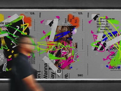 𝐒𝐡𝐨𝐰&𝐆𝐨𝟐𝟎𝟐𝟎™ mbsjq helvetica type adobe photoshop adobe london poster art exhibition posterdesign poster a day poster