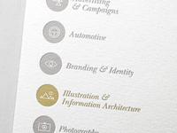 STUDIOJQ icon set (Sept 2013)