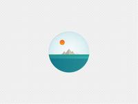 Ocean view (Icon 3)