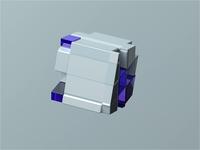 Move It design technology future animation motiondesign motion c4d cinema4d