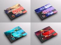 SJQHUB™ // Dashboard (Collection)