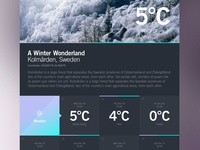 Weather Dashboard / WWL (Stage 2)