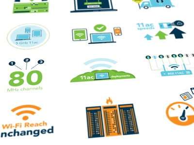 XIRRUS Wireless Networks // Infographics