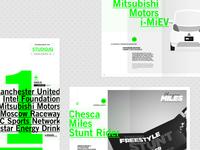 2014 // Branding Deck - Layout