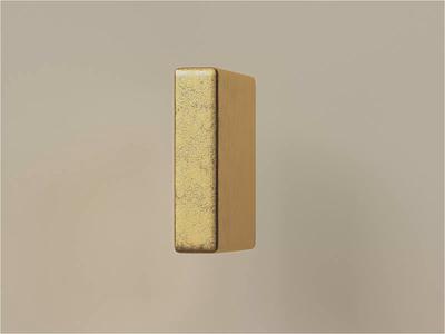 Old But Gold concept texture octane octanerender cinema4dart cinema4d c4d motion design motion graphics motion