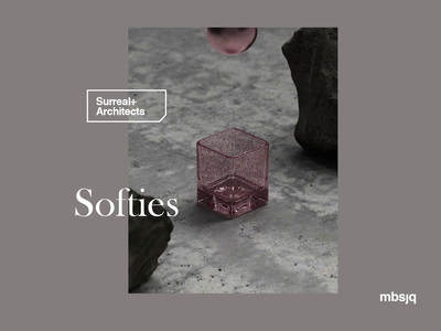 Softies satisfying mbsjq 3d art 3d motion animation octane render octanerender cinema 4d