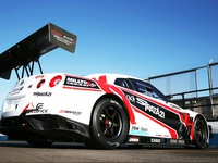 Nissan GT-R NISMO GT3 // Livery design