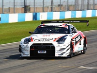 Nissan GT-R NISMO GT3 // Livery design 2