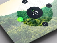 Weather Dashboard / Global Outlook / Fullscreen
