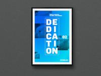 02 // DEDICATION